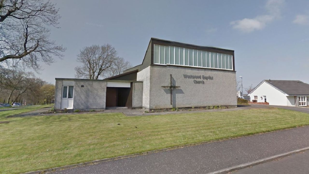 Breastplate of Righteousness – Westwood Baptist Church East Kilbride